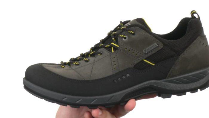 d3ad8111 Обувь для бездорожья или